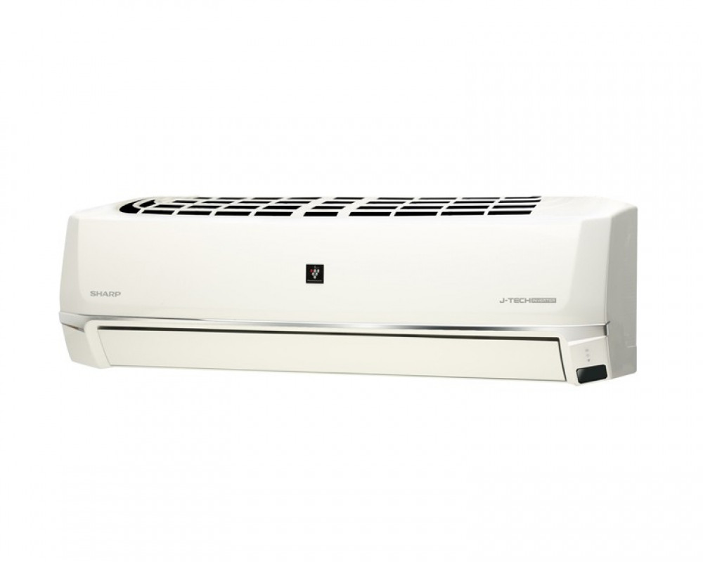 Sharp Air Conditioner 2.25HP Split Cool with Inverter Technology and Plasma Cluster AH-XP18SHV