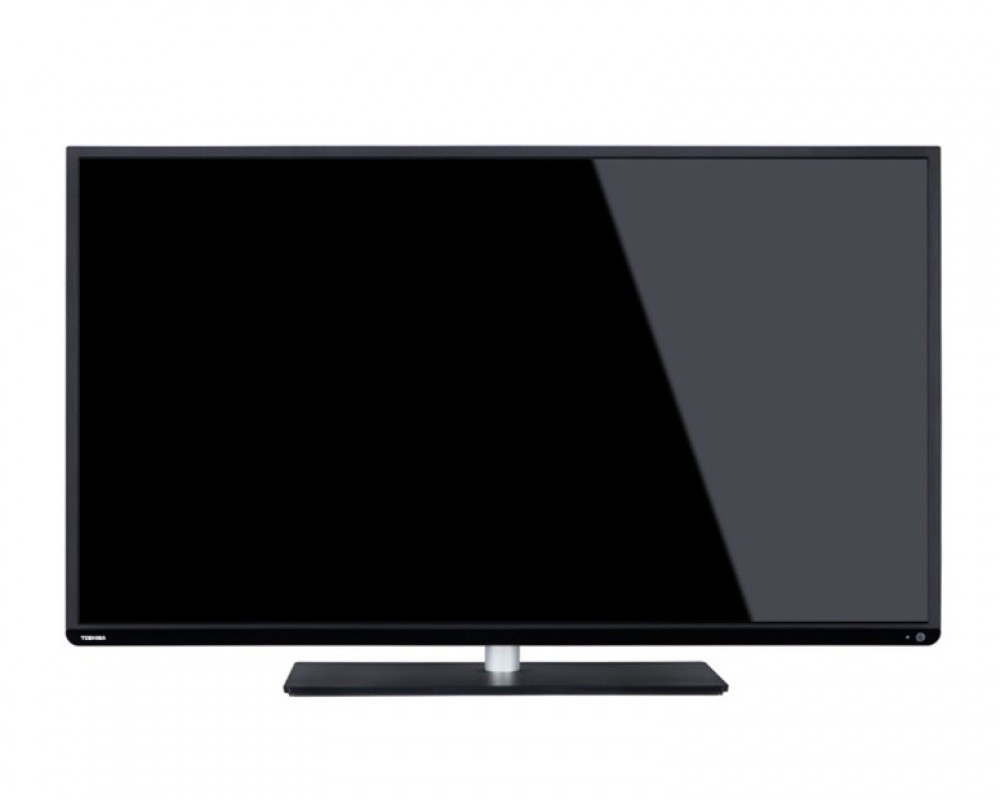 Toshiba Smart TV 48 Inch LED Full HD 48L3433DEA