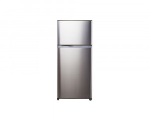 Toshiba Refrigerator 613 Litre Inverter 2 Stainless Door with LED lighting GR-W69UDZ-E(BS)