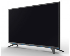 Tornado LED TV 32 Inch HD with 2 USB Movie and 3 HDMI 32EL7200E