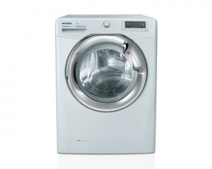 HOOVER Washing Machine 8KG Full Automatic White DYN8145D2-EGY