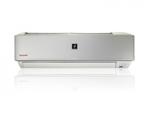 SHARP Air Conditioner 1.5HP Split Cool Digital Premium Plus & Plasma Cluster AH-AP12UHEA