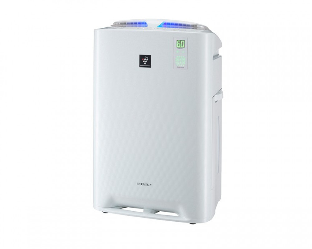 Sharp Air purifier Plasmacluster Area 48m2 KC-A60SA-W
