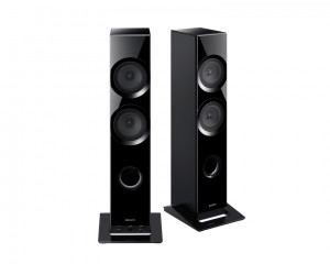 Sony TV Side Speaker SA-TSS1