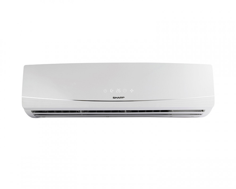 Sharp Air Conditioner Split 5 HP Cool & Heat with Digital LED display AY-A36THT