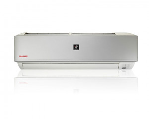 SHARP Air Conditioner 2.25HP Split Cool - Heat Premium Plus with Digital display AY-AP18UHE
