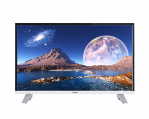Toshiba Smart LED TV 32 Inch HD with Built-in Receiver 32L5660EA