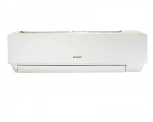 SHARP Air Conditioner 2.25HP Split Cool Standard With Turbo Cool Function AH-A18USE