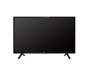 TCL LED TV 43 Inch Full HD with 2 USB and 2 HDMI 43D2900M