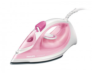 Philips Steam Iron Easy Speed 2000 Watt with Non-stick soleplate GC1022/40