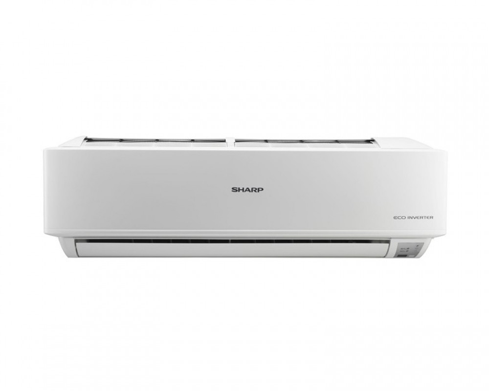 Sharp Air Conditioner 2.25HP Cool with Inverter Technology & Split Digital AH-X18TSE