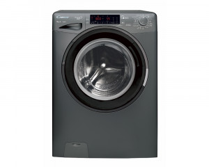CANDY Washing Machine 10KG Fully Automatic in Silver GVS1310THN3R-EGY