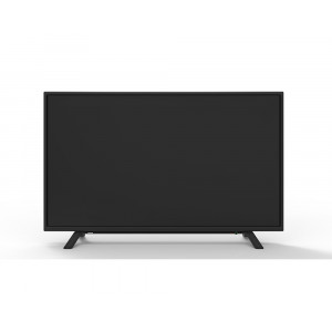 Toshiba LED Display TV 55 Inch Full HD with 2 USB and 3 HDMI Inputs 55L270MEA