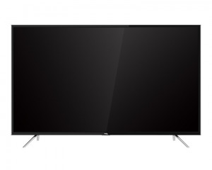 TCL Smart LED TV 49 Inch with Android and 3 HDMI & 2 USB 49D2930