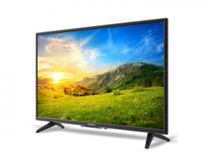 Tornado LED TV 32 Inch HD with 1 USB Movie 32ED3170