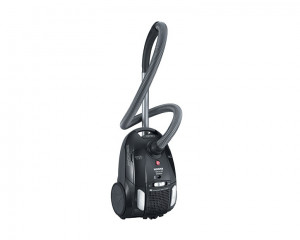 Hoover Vacuum Cleaner 2300 Watt Black Color with Carpet & Floor Nozzle TTE2305020