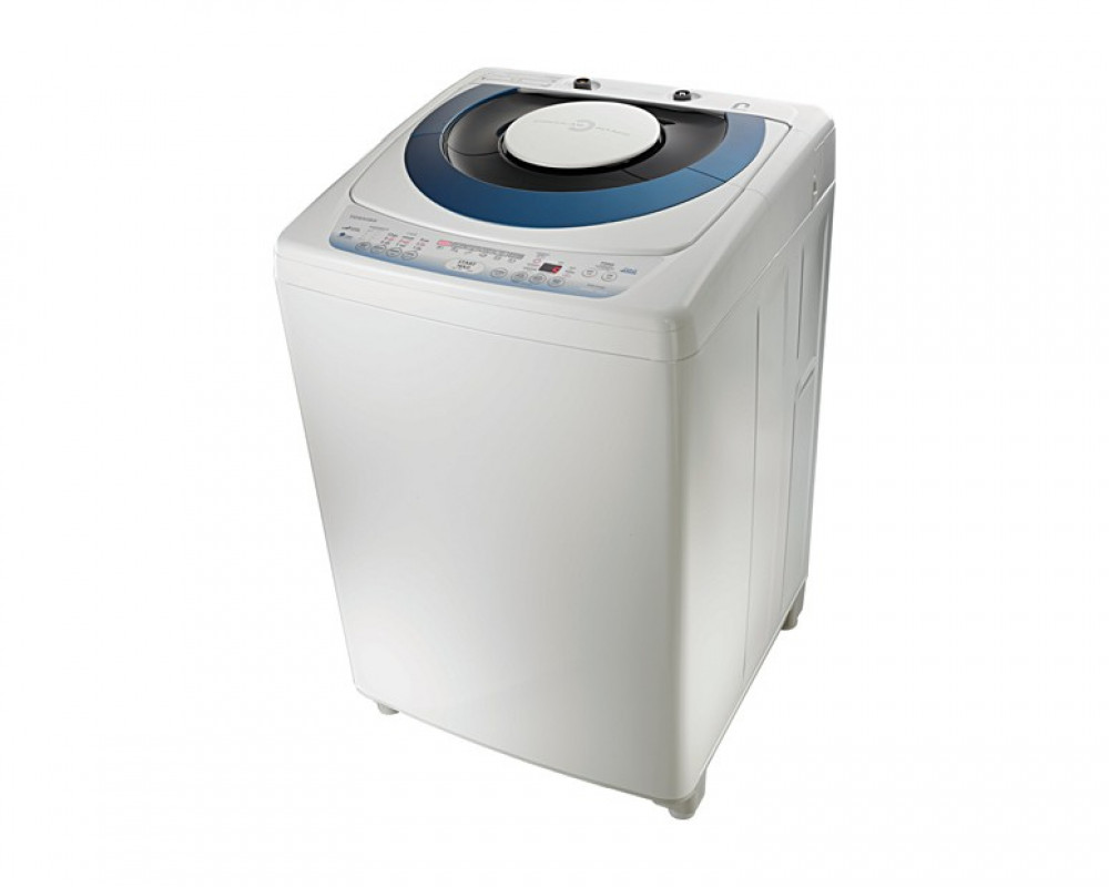 Toshiba Washing Machine 11KG Automatic Top Loading AEW-1190SUP