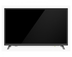 TOSHIBA LED TV 32 Inch HD with 1 USB and 2 HDMI Inputs 32L2610EA