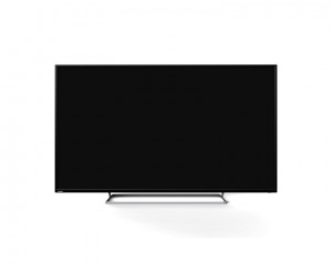 Toshiba 4K Smart TV 65 Inch with 3 HDMI & 2 USB 65U7750EE