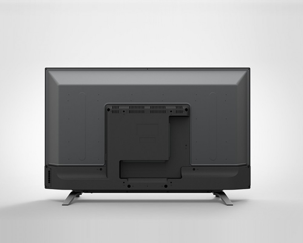 Toshiba LED TV 32 Inch HD with 2 USB and 2 HDMI 32L1602EA