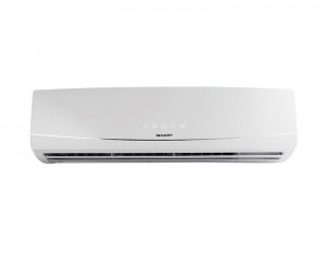 Sharp Air Conditioner Split 4 HP Cool & Heat with digital LED display AY-A30THT