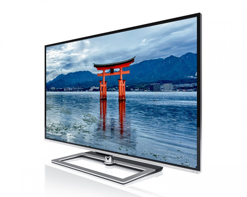 Toshiba 4k Ultra HD 3D Smart TV 65 Inch LED 65L9363DS