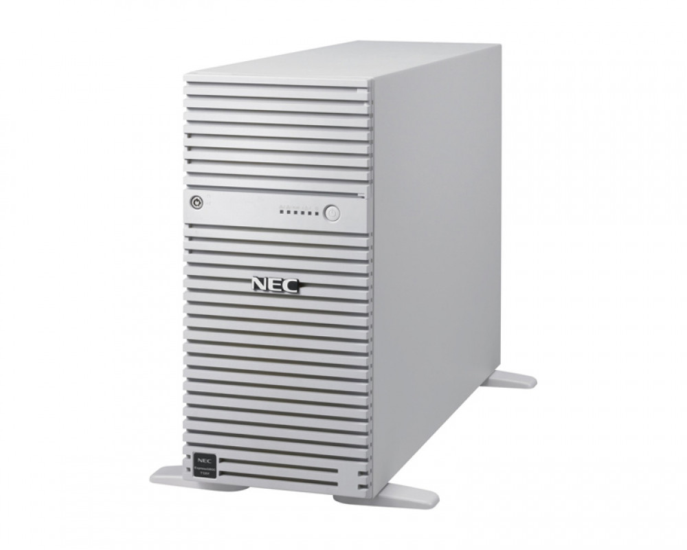 NEC Powerful Departmental Tower Server Express5800/T120f