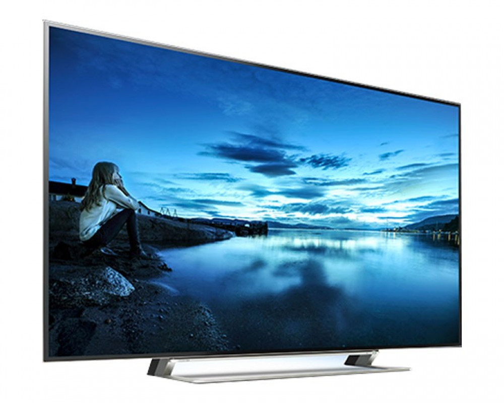 Toshiba 4k LED TV With Android 50 Inch Ultra HD 50L9450EA