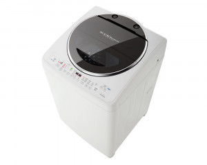 Toshiba Washing Machine 13 KG Top Automatic Inverter with Drain Pump AEW-DC1300SUP