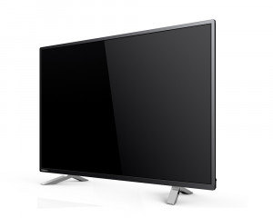 Toshiba 4K Smart LED TV 43 Inch with 3 HDMI & 2 USB 43U7750EV
