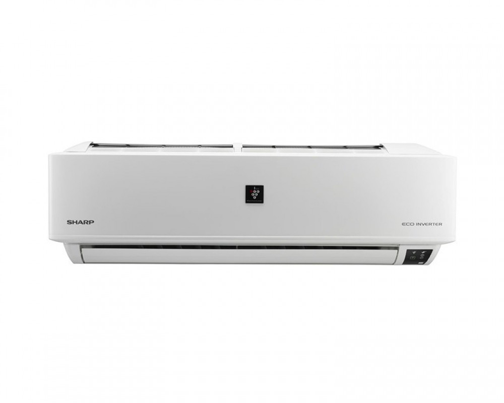 Sharp Air Conditioner Inverter 2.25HP Split Cool with Plasmacluster AH-XP18TME