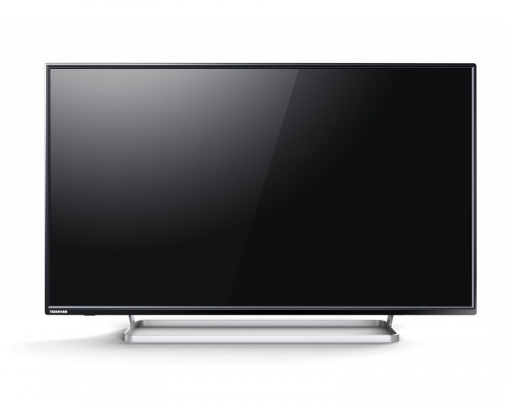 Toshiba LED TV 43 Inch Full HD with 1 USB Movie 43S2641EA