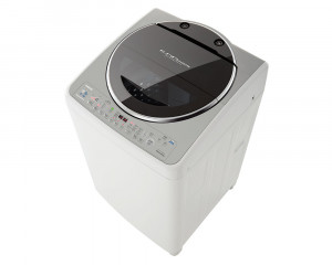 Toshiba Washing Machine 15 KG Top Automatic Inverter with Drain Pump AEW-DC1500SUP