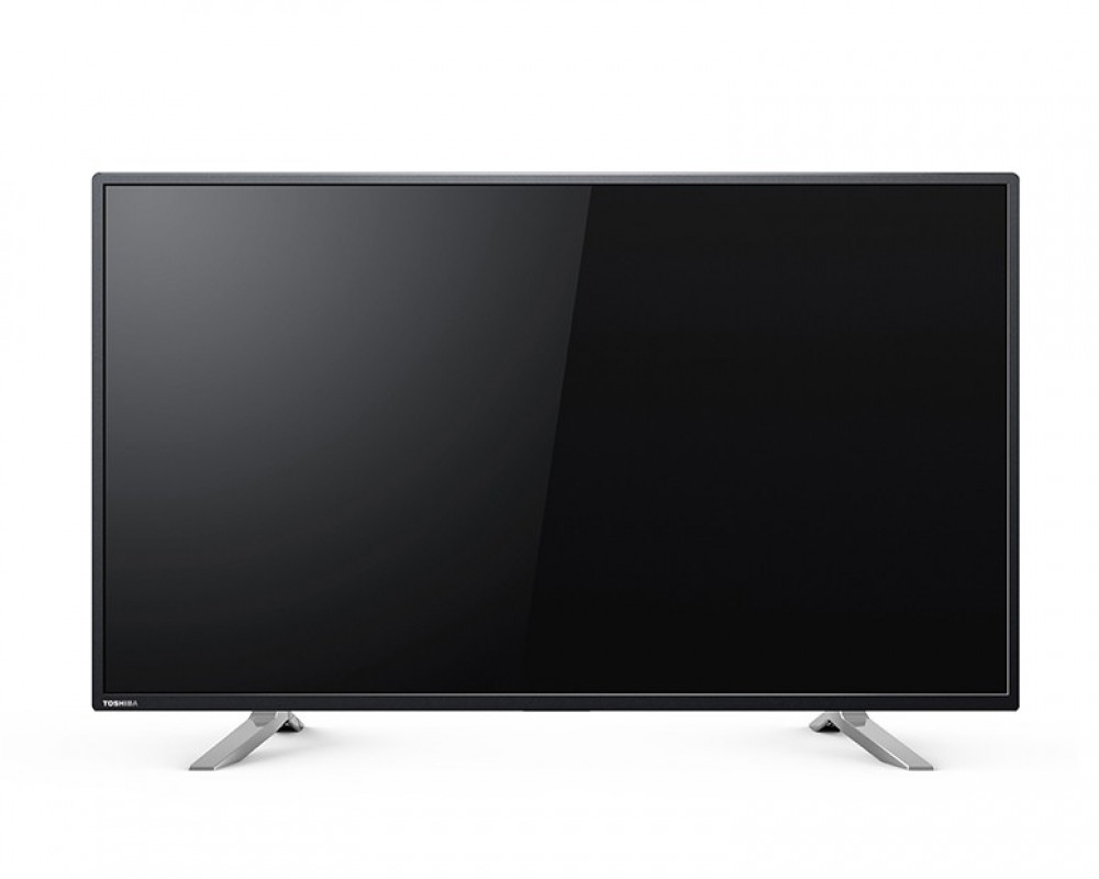 Toshiba LED 4K Smart TV 55 Inch with 3 HDMI & 2 USB 55U7750EE