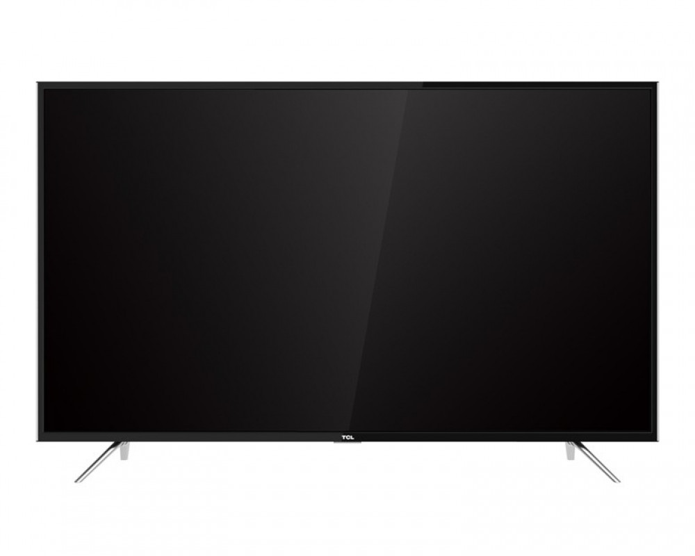 TCL Smart LED TV 49 Inch with Android & 3 HDMI and 2 USB 49D2930