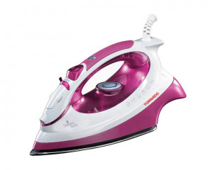 Tornado Iron 2000 Watt with Teflon Sole plate & Water Spray TA-2000S