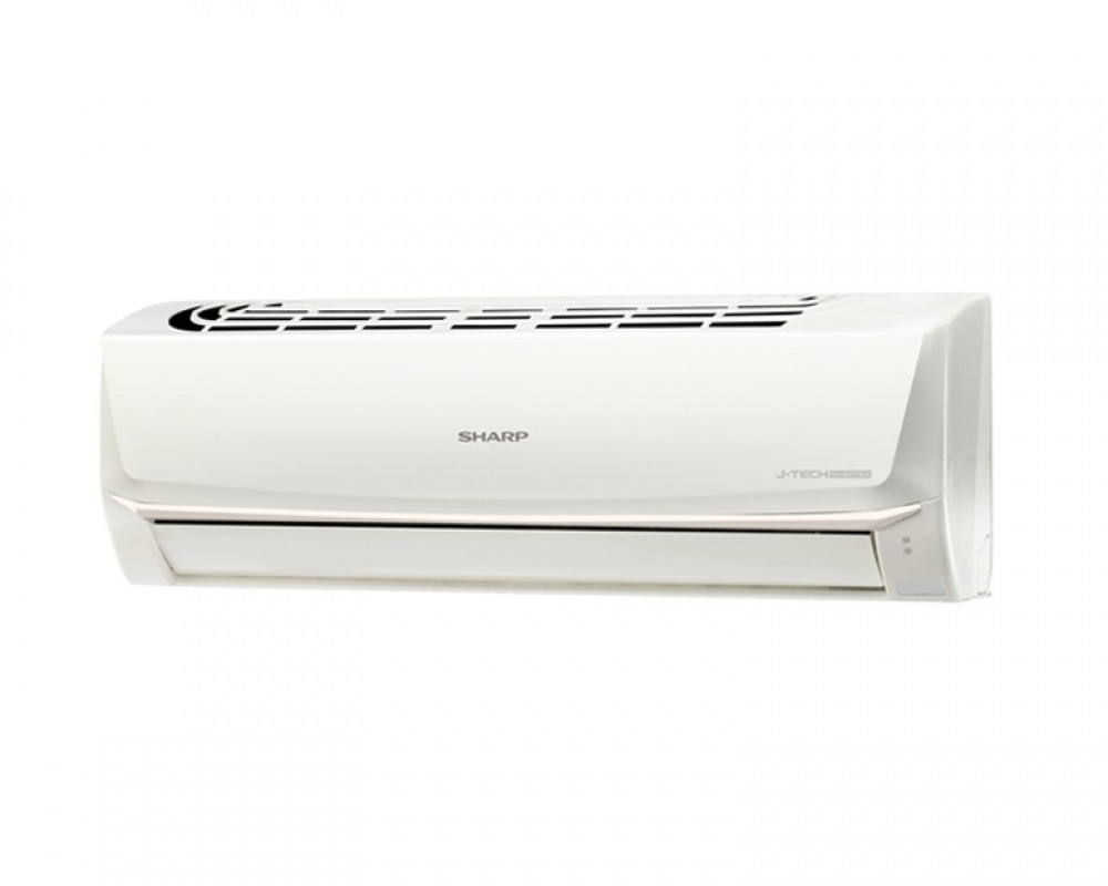 Sharp Air Conditioner 2.25HP Split Cool with Inverter Technology AH-X18SEV