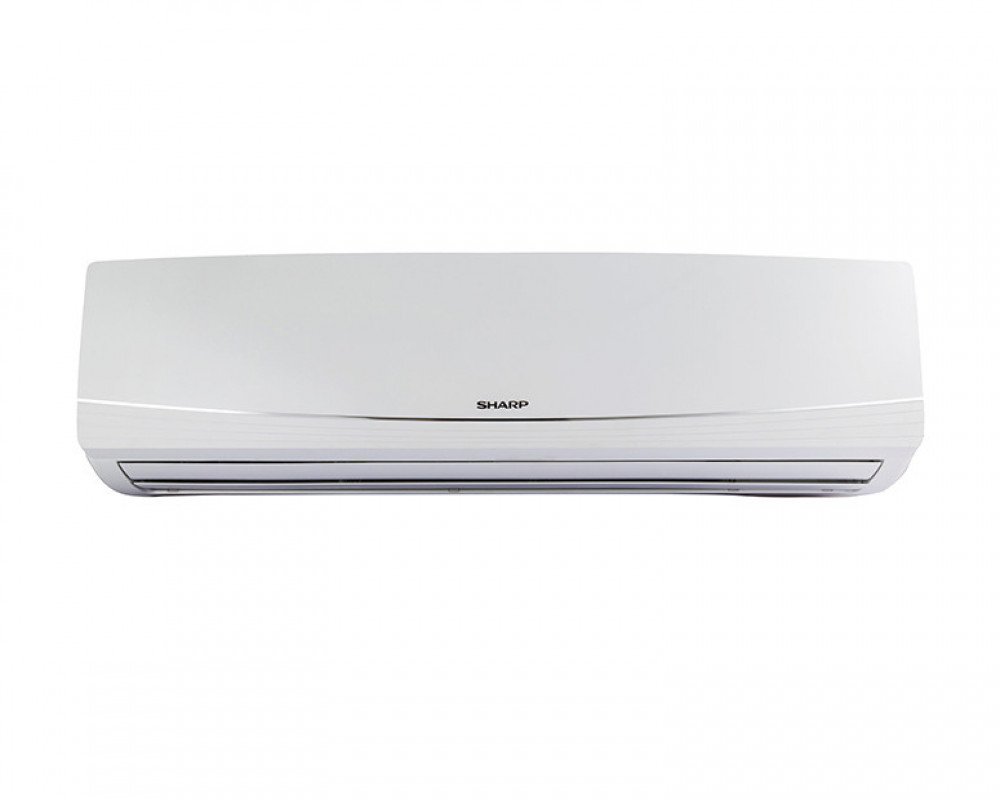Sharp Air Conditioner Split 4HP Cool & Heat with digital LED display AY-A30THT
