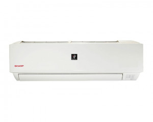 SHARP Air Conditioner 2.25HP Split Cool - Heat Premium with Plasma Cluster AY-AP18UME