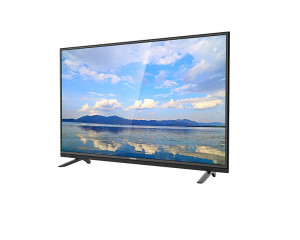 TORNADO LED TV 32 inch HD with 2 USB Movie and 2 HDMI Inputs 32EL7240E