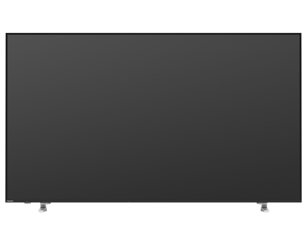 TOSHIBA 4K Smart LED TV 75 Inch