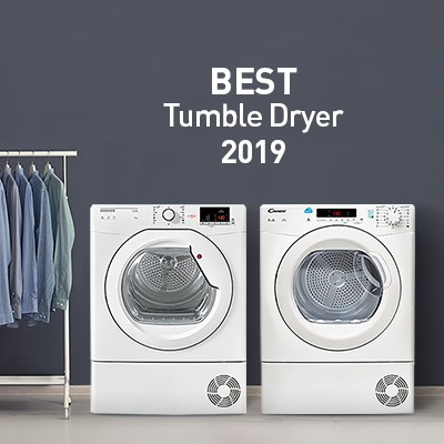 Best Tumble Dryer 2019 for your home