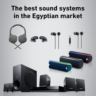 The best sound systems and amplifiers