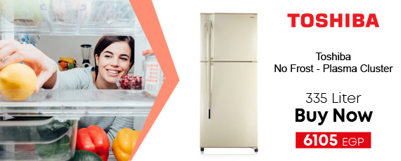 Toshiba Refrigerators at best prices