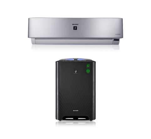 Air Conditioners & Purifier